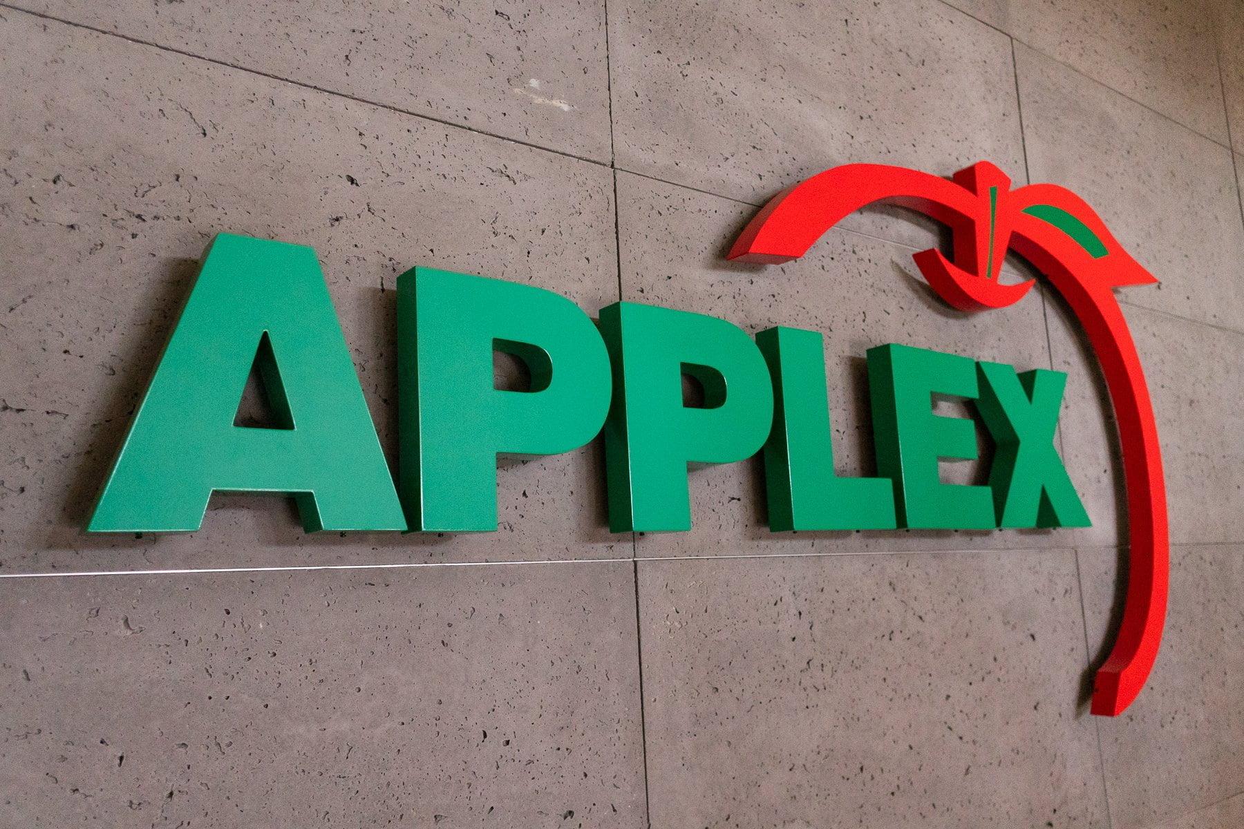 Applex6
