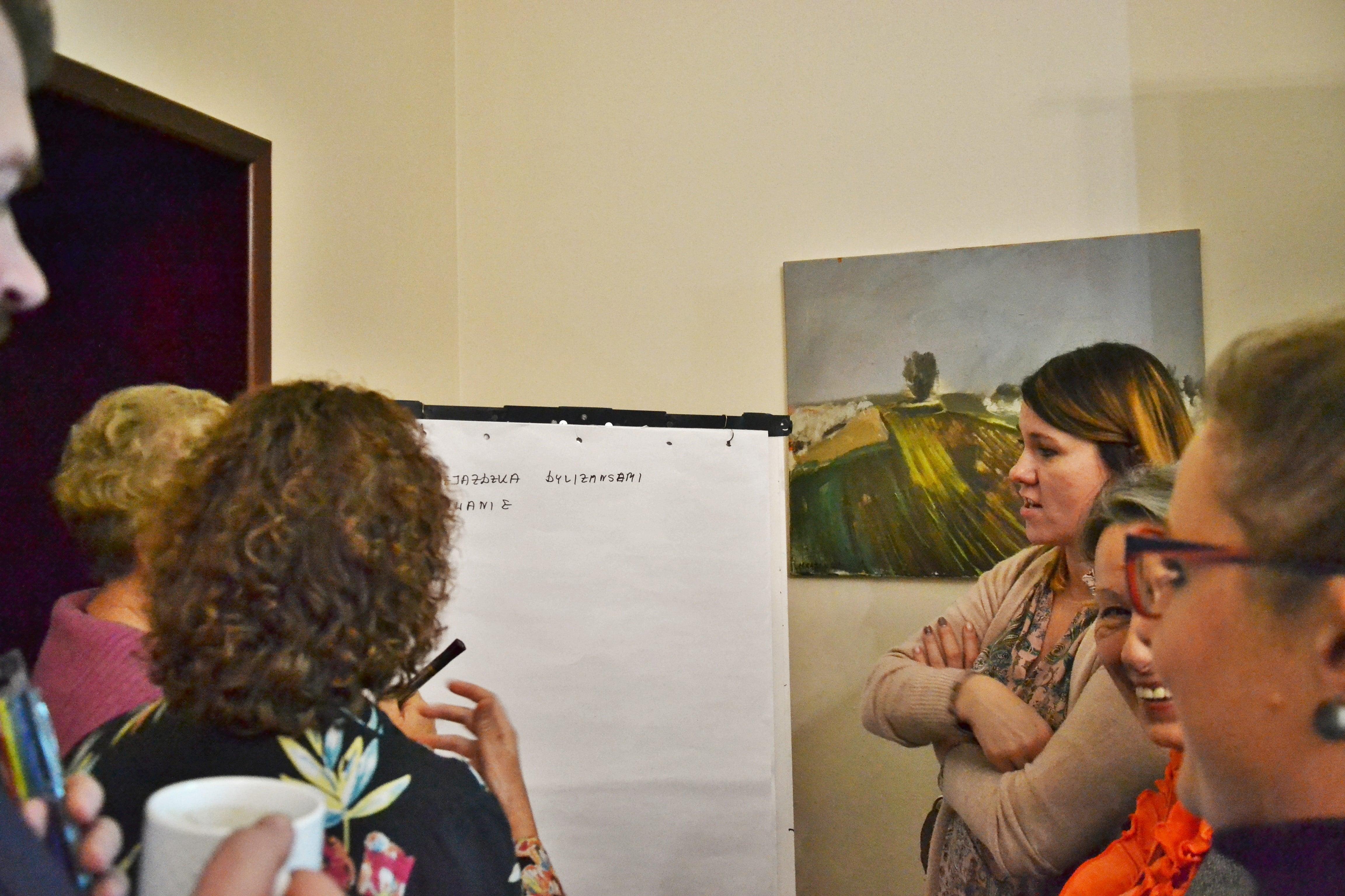 Szkolenie Rozwój turystyki edukacyjnej na obszarach wiejskich (1)