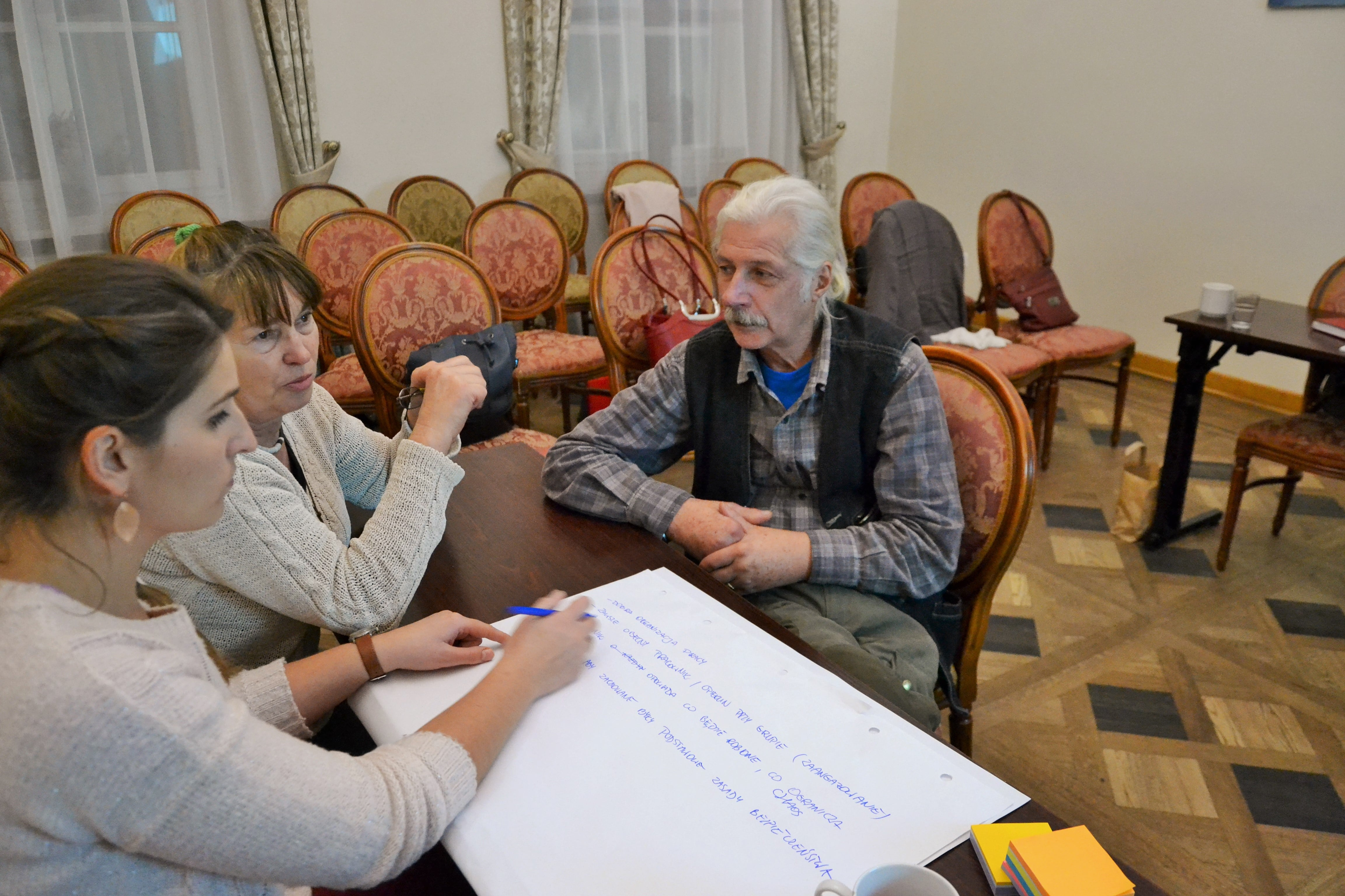 Szkolenie Rozwój turystyki edukacyjnej na obszarach wiejskich (13)