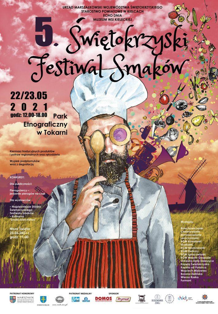 plakat_festiwal_smaków_lekki